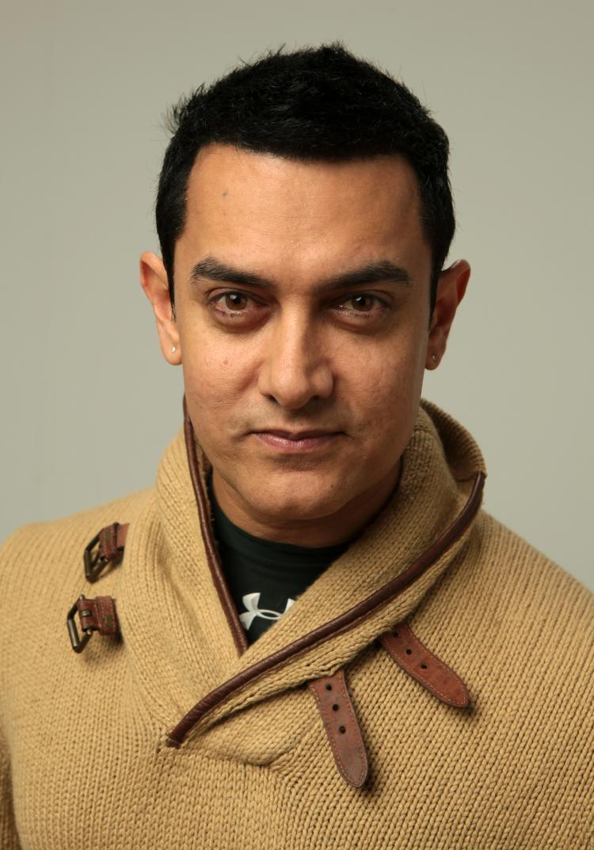 Aamir Khan 2 - Aamir Khan