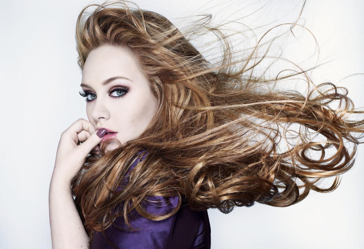 Adele pics #5