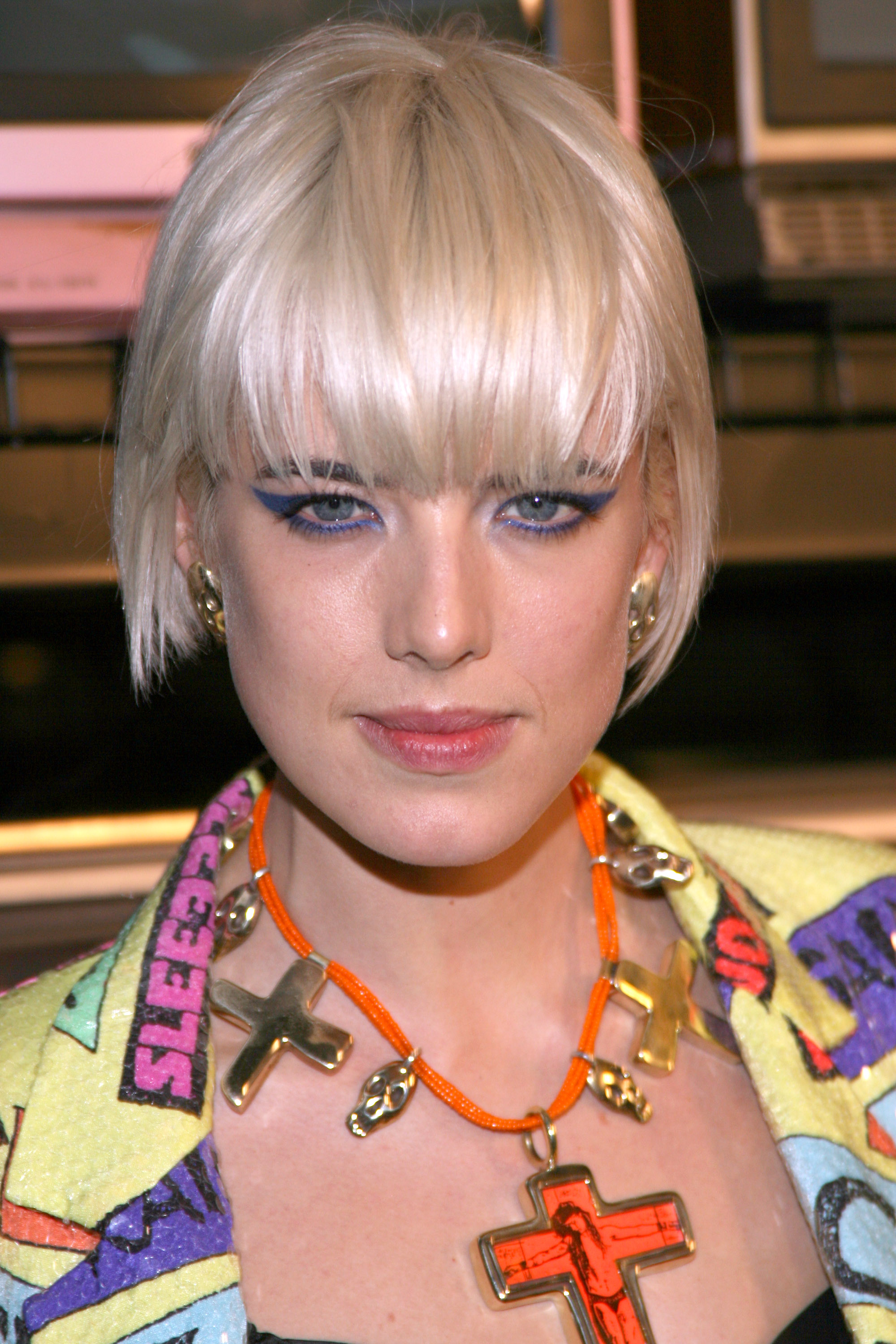 Agyness Deyn Photo 109 Of 250 Pics Wallpaper Photo