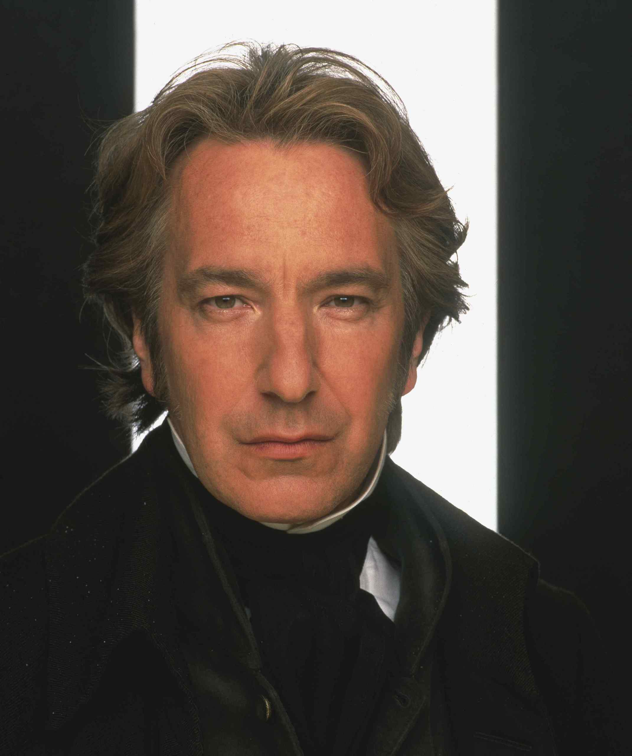 Alan Rickman photo gallery - 54 high quality pics of Alan ...