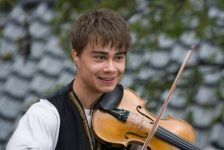 new Alexander Rybak photos