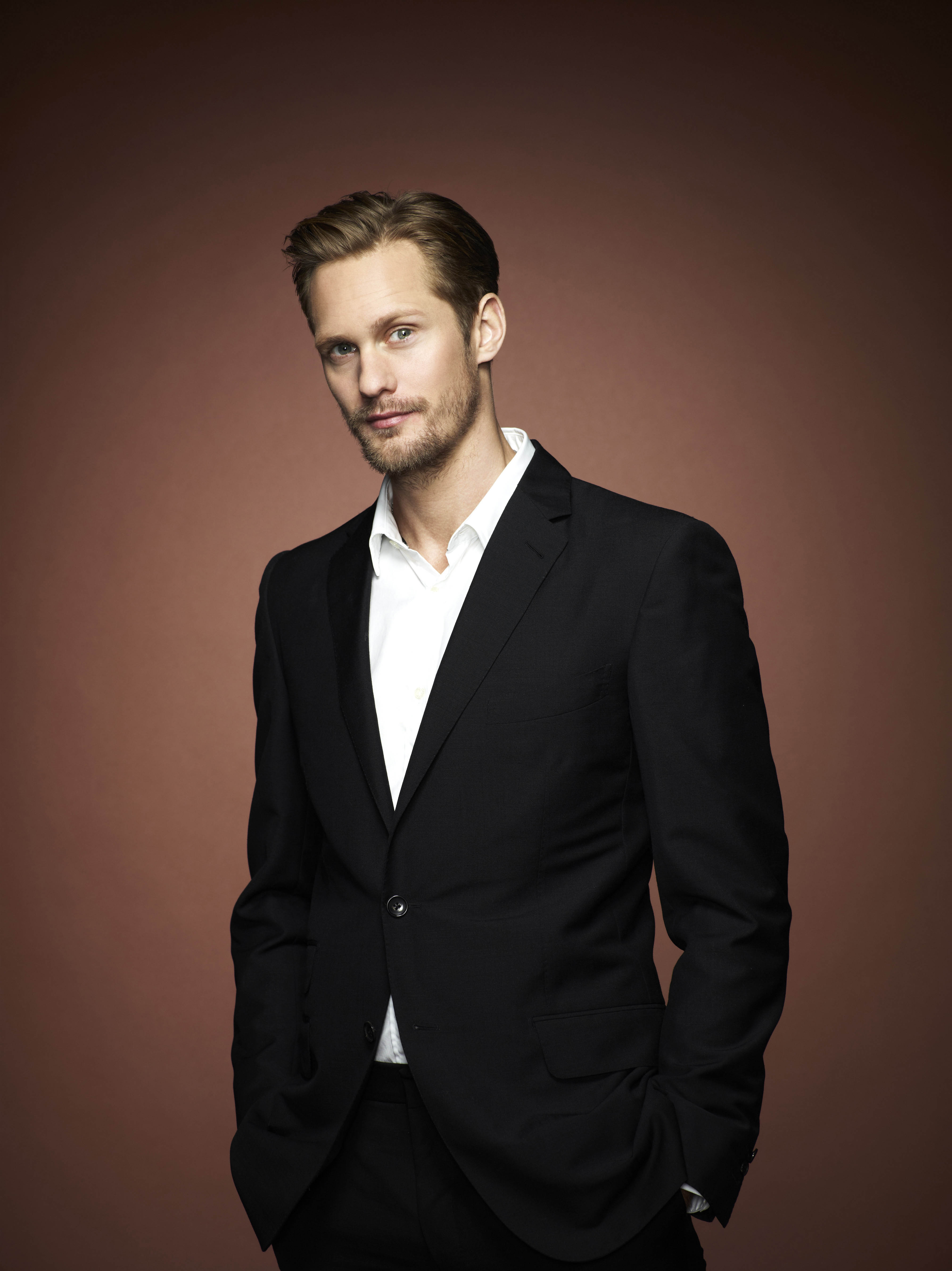 Alexander Skarsgard photo, pics, wallpaper - photo #