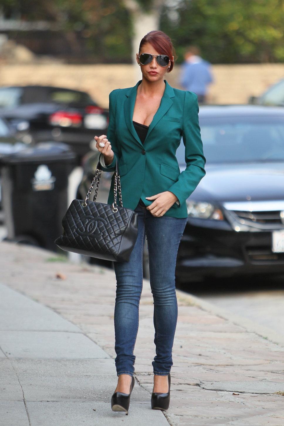 Самые красивые пиджаки 12