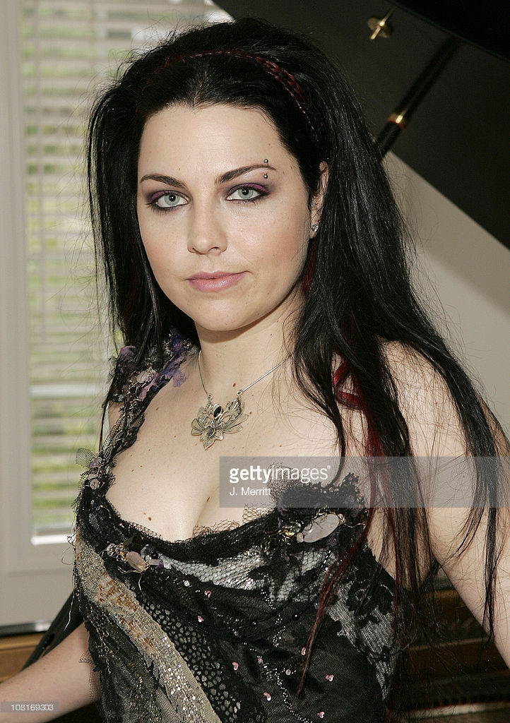 Amy lee gallery accept. The