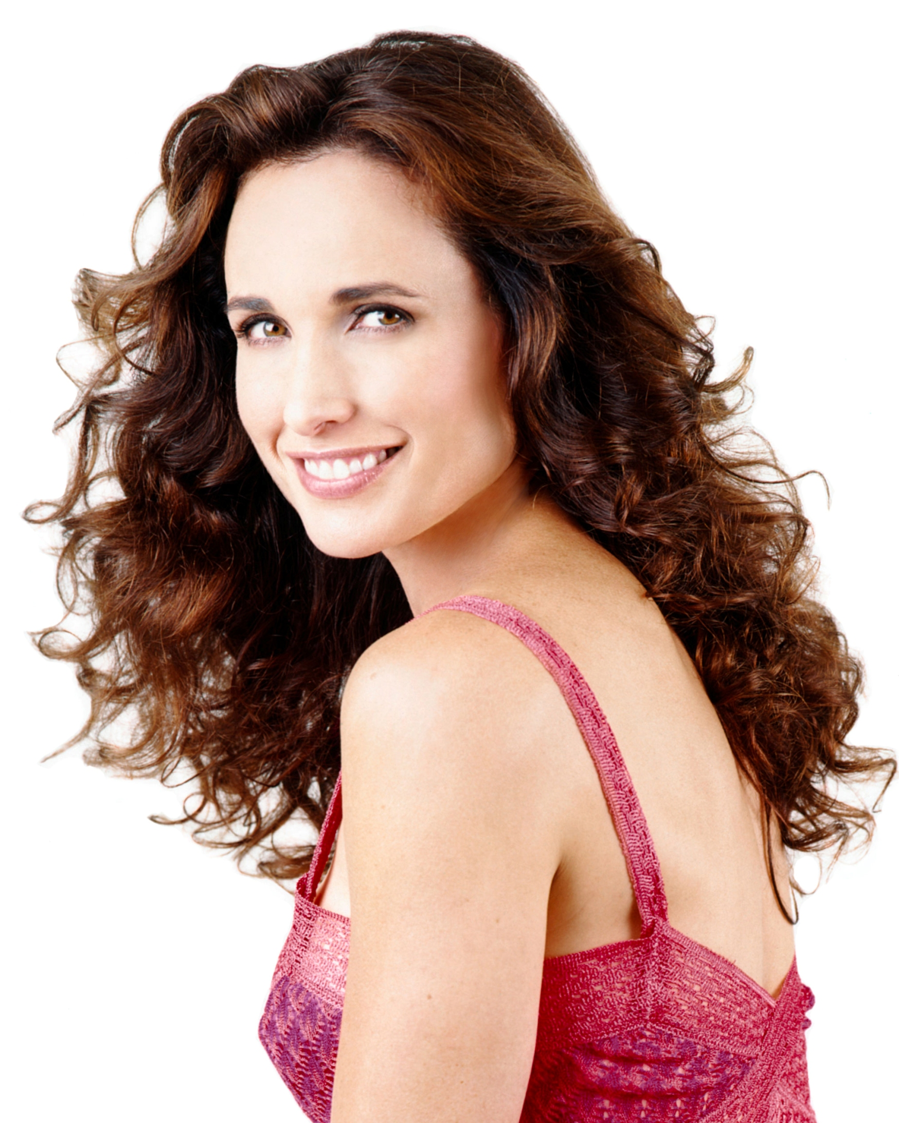 andie macdowell pie song