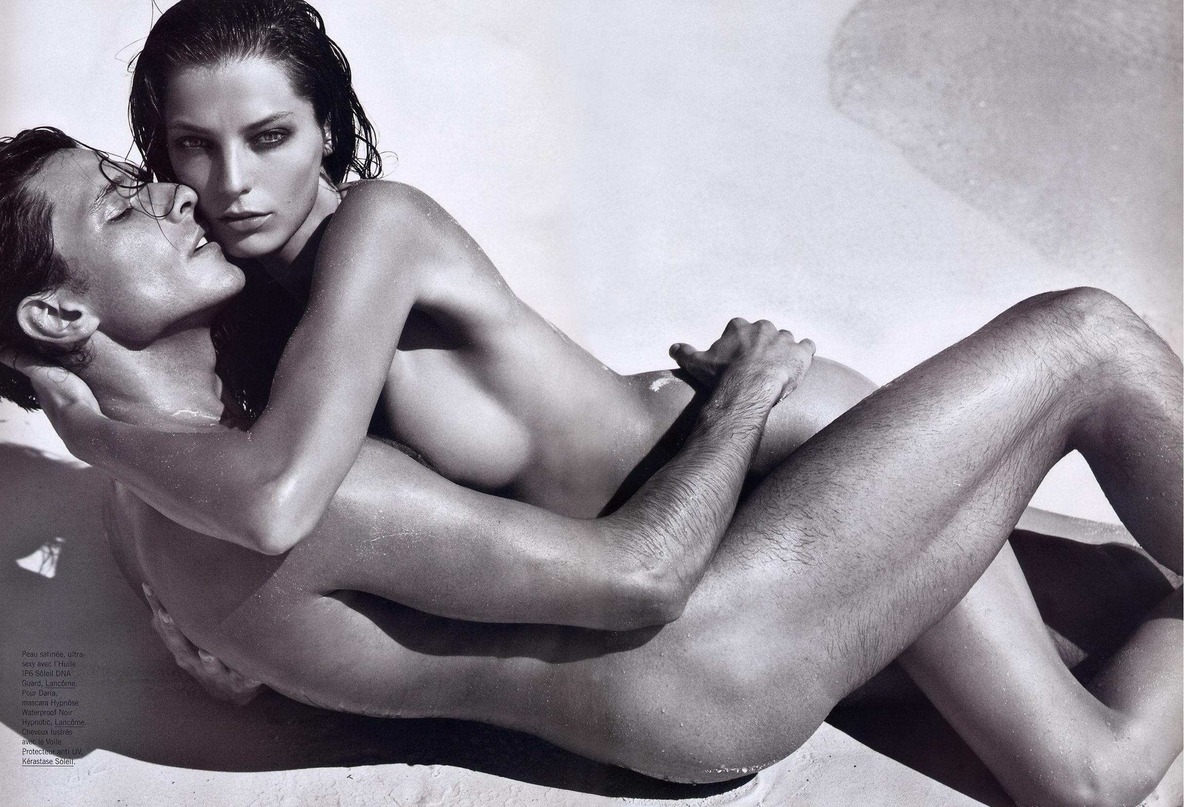 Фото двух голых парней любовников 12 фотография