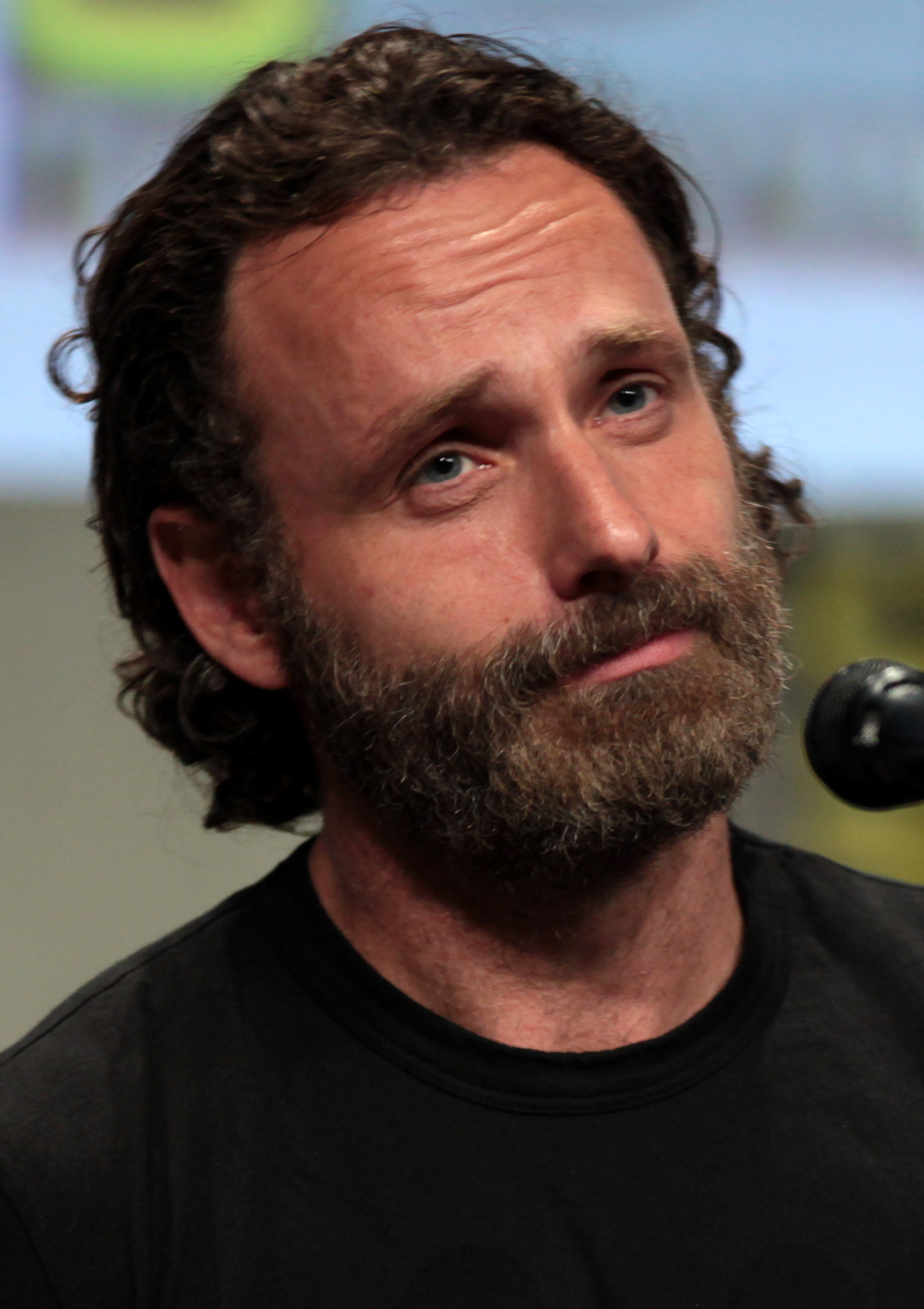 Andrew Lincoln Photo Gallery High Quality Pics Of Andrew