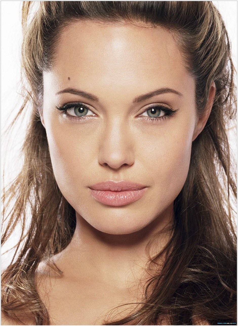 Angelina Jolie Photo Gallery High Quality Pics Of