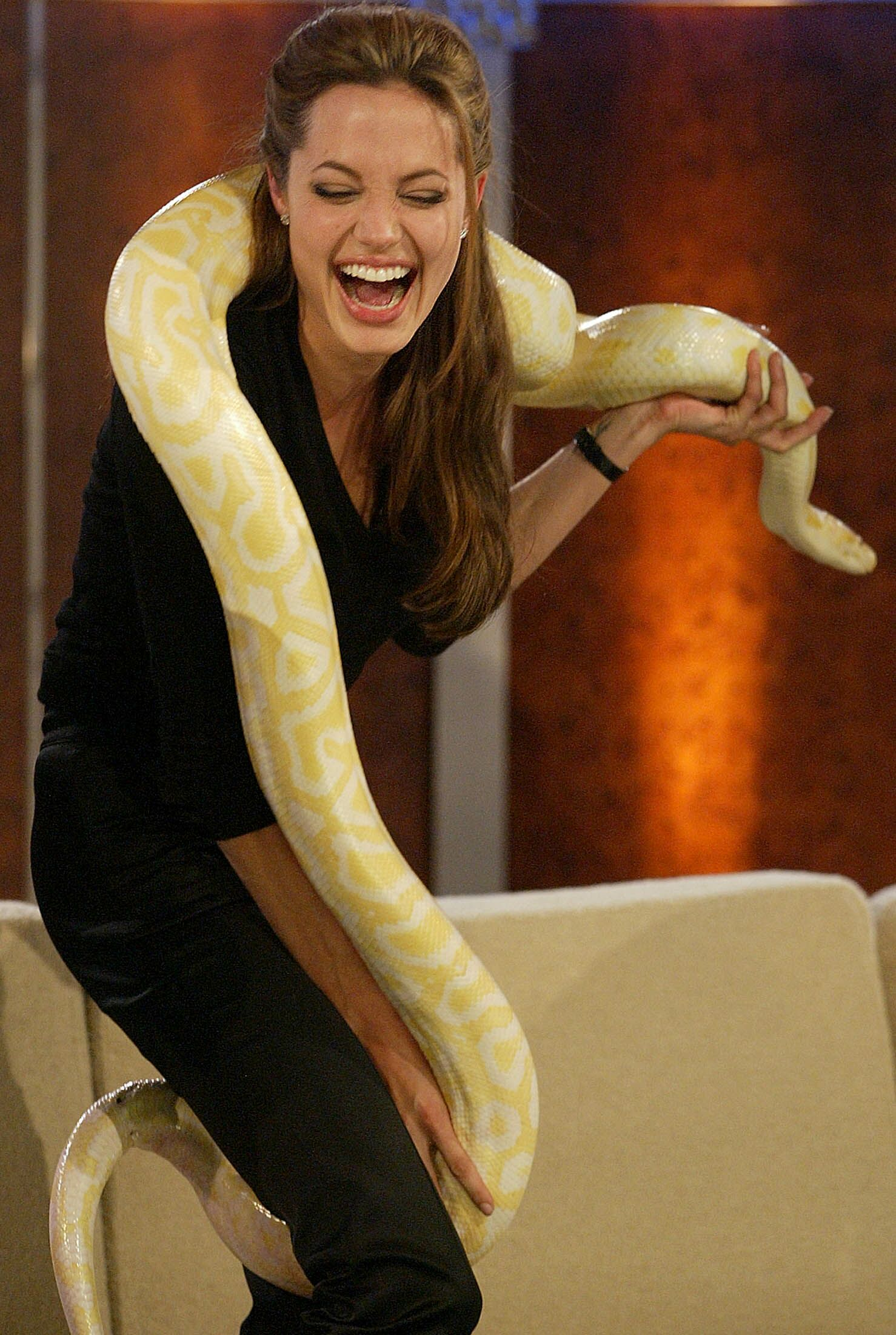 Смотреть женщин со змеями 1 фотография