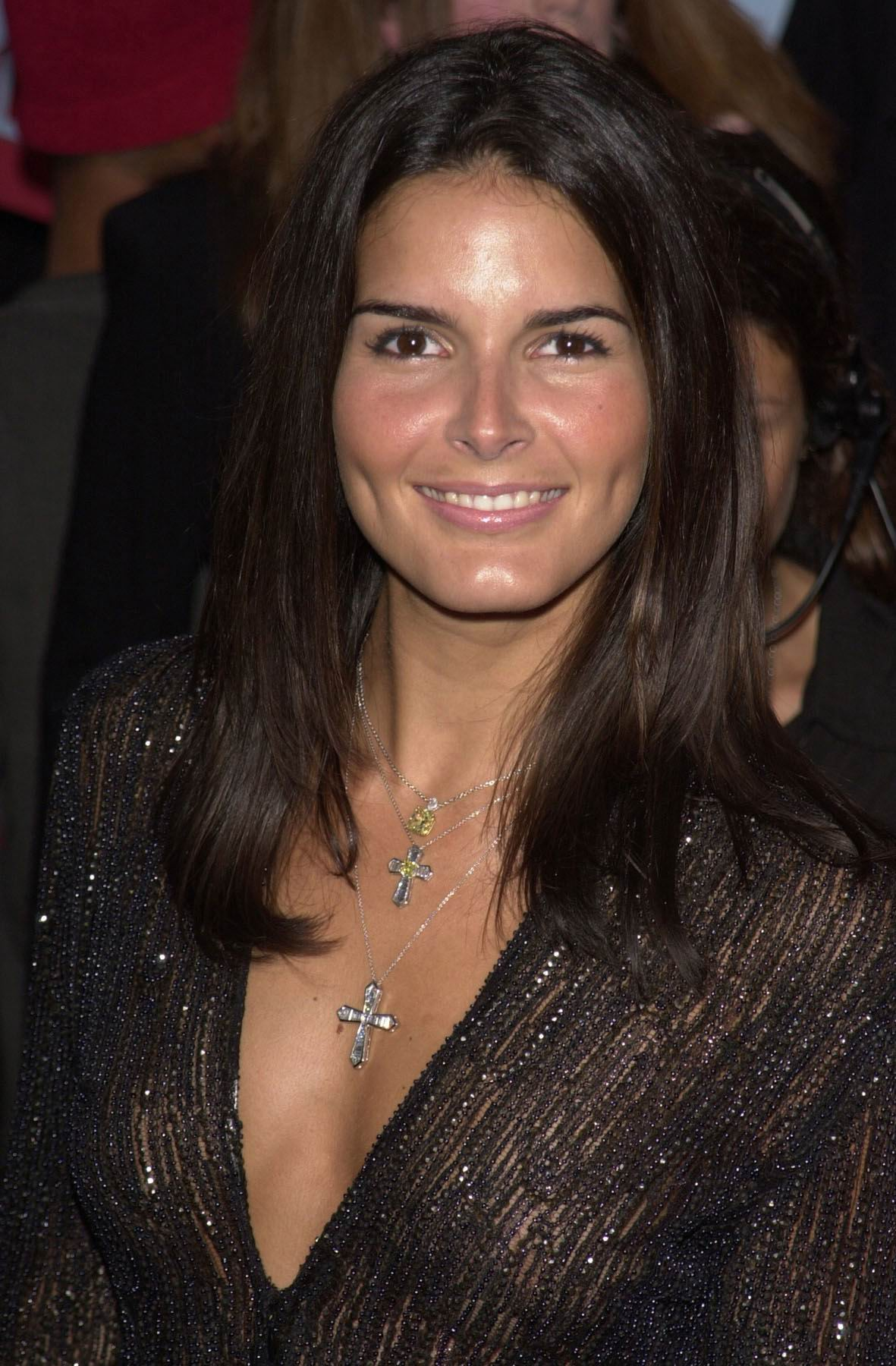 Angie Harmon - Gallery Colection
