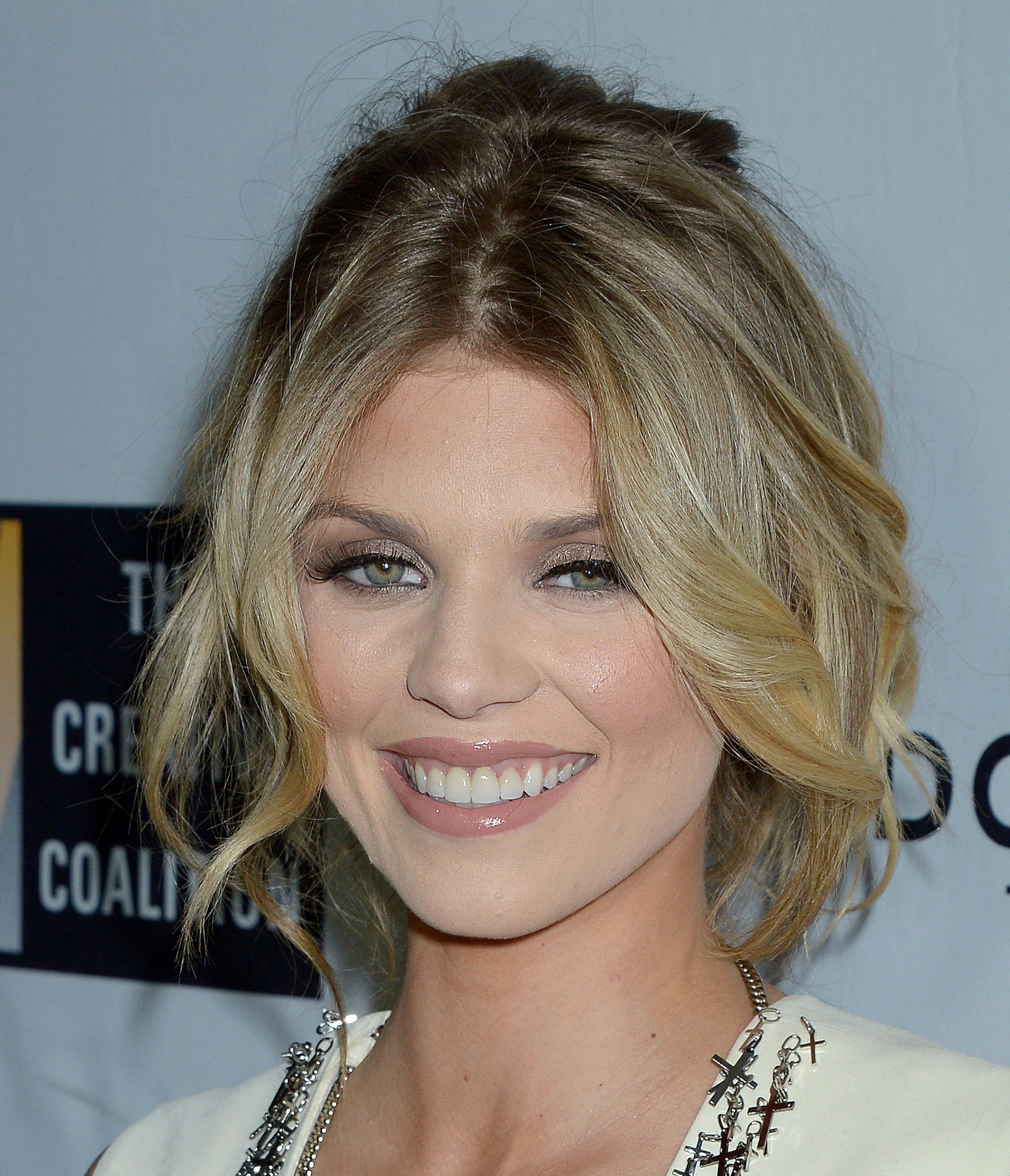 Opinion Annalynne mccord twitter