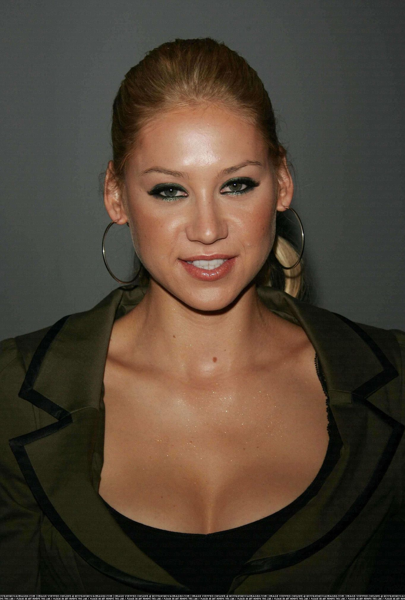 Anna Kournikova - Photo Set