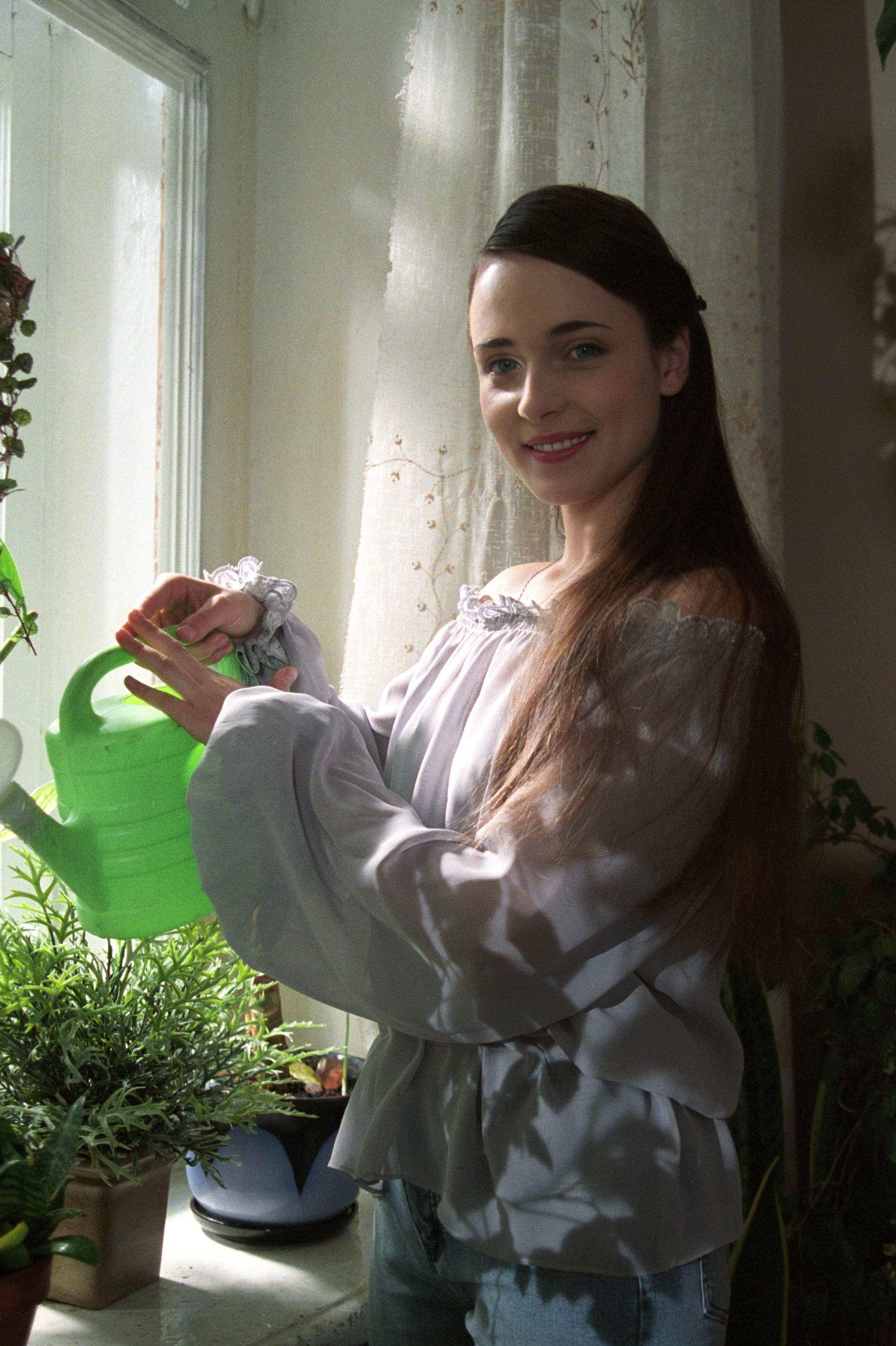 Anna Snatkina - IMDb