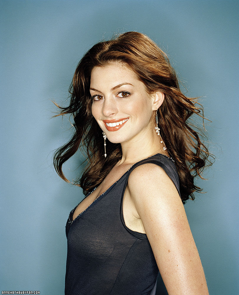 Anne Hathaway Actress: Anne Hathaway Photo 420 Of 1867 Pics, Wallpaper