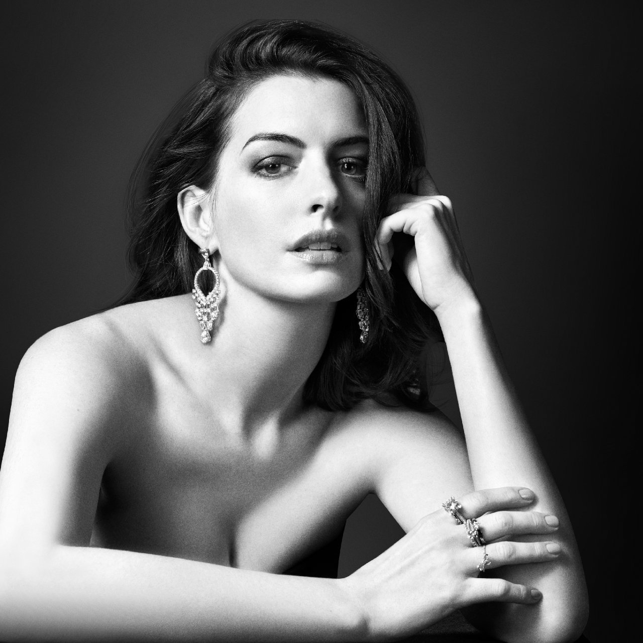 Anne Hathaway Photo 1785 Of 1946 Pics, Wallpaper