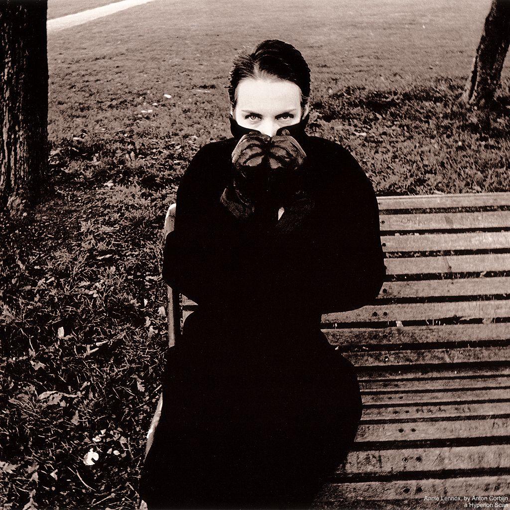 Diva Annie Lennox: Annie Lennox Photo2