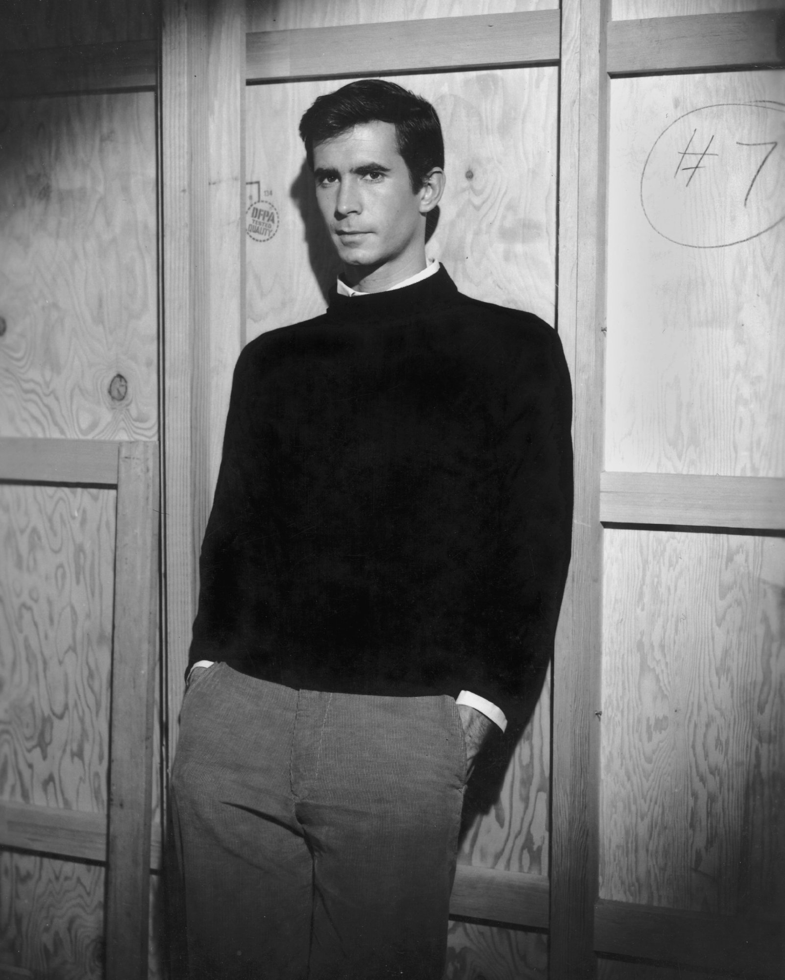 Only high quality pics and photos of Anthony Perkins. Anthony Perkins