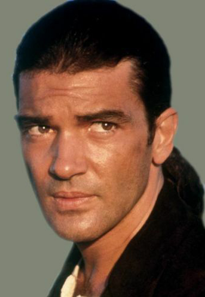 Antonio Banderas photo gallery - 208 high quality pics of Antonio ... Antonio Banderas