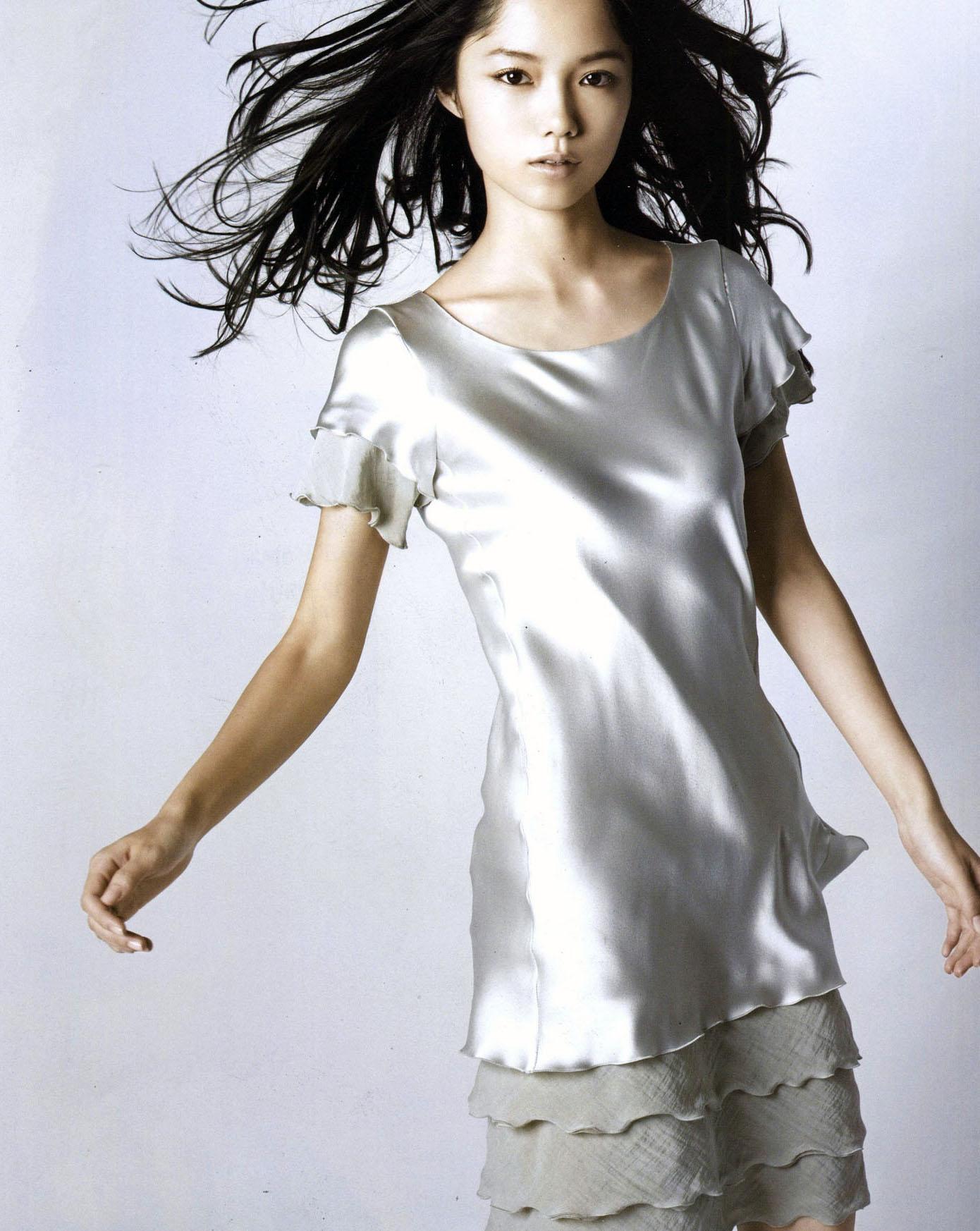 Aoi Miyazaki - Actress Wallpapers