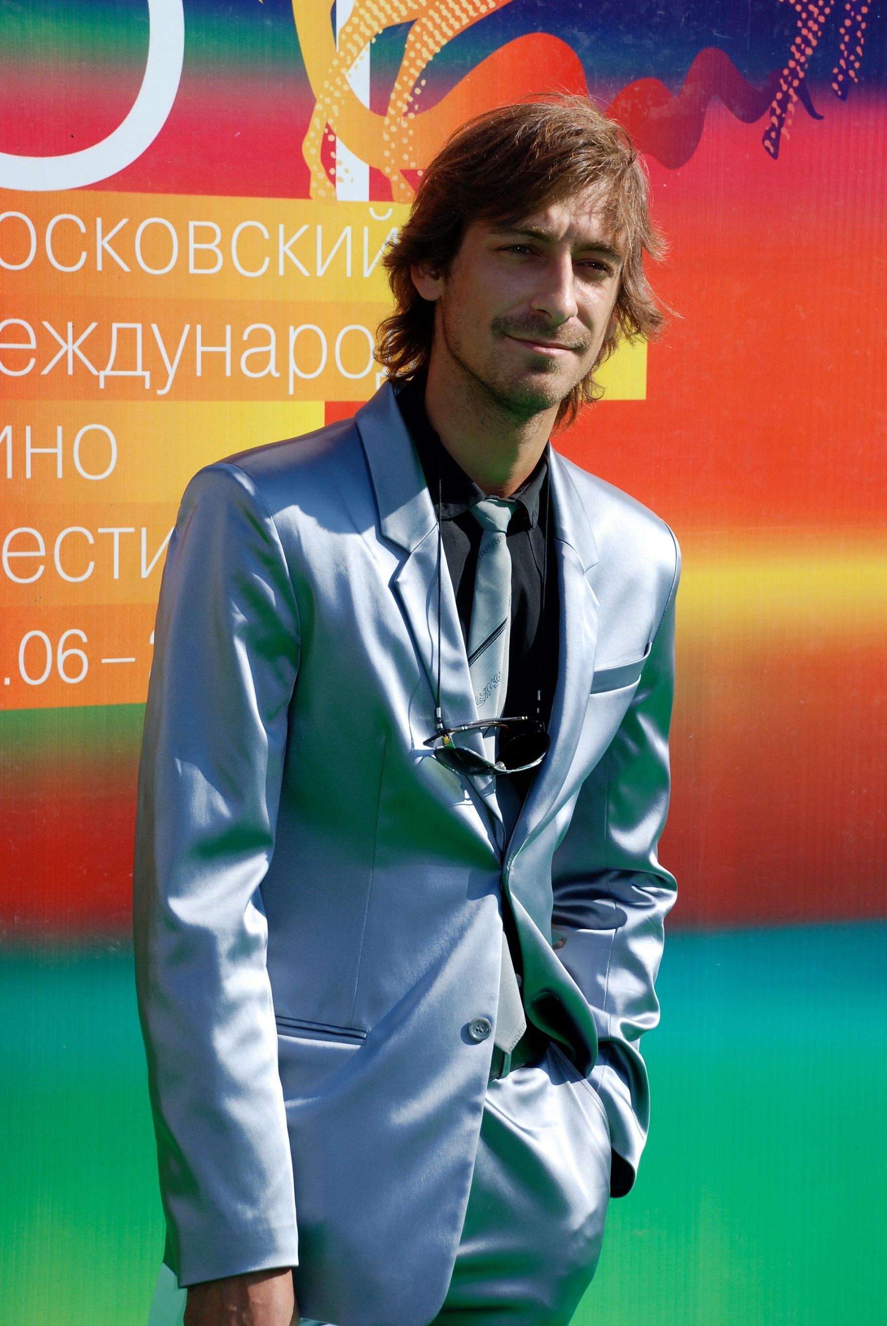 Artem Tkachenko