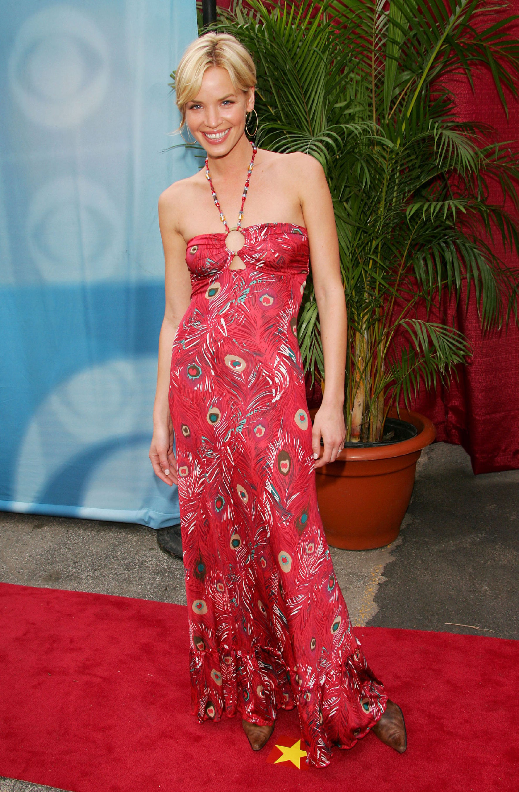 High Definition New Wallpapers: Ashley Scott Wallpapers