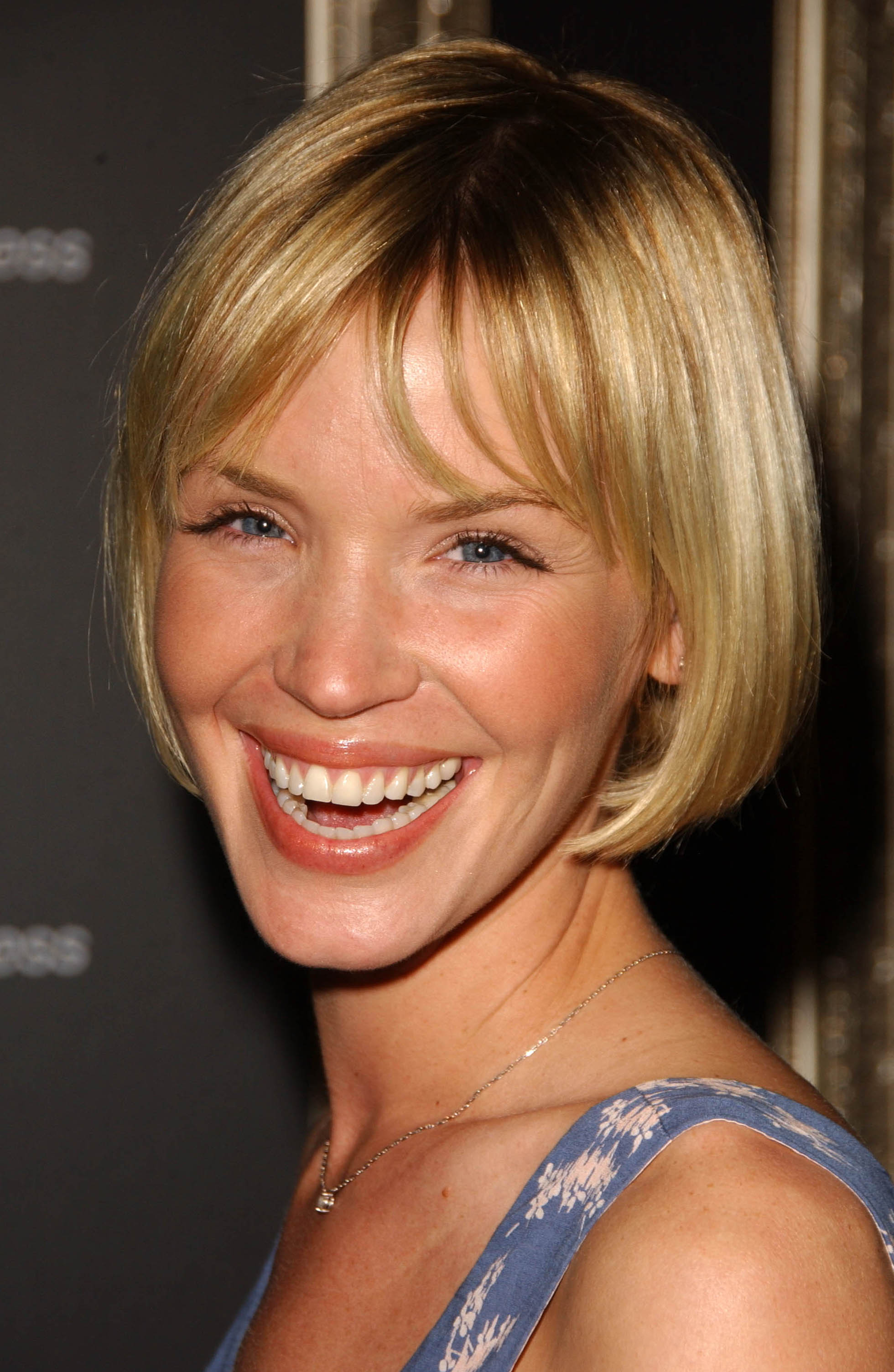 Ashley Scott photo gallery - 44 high quality pics | ThePlace
