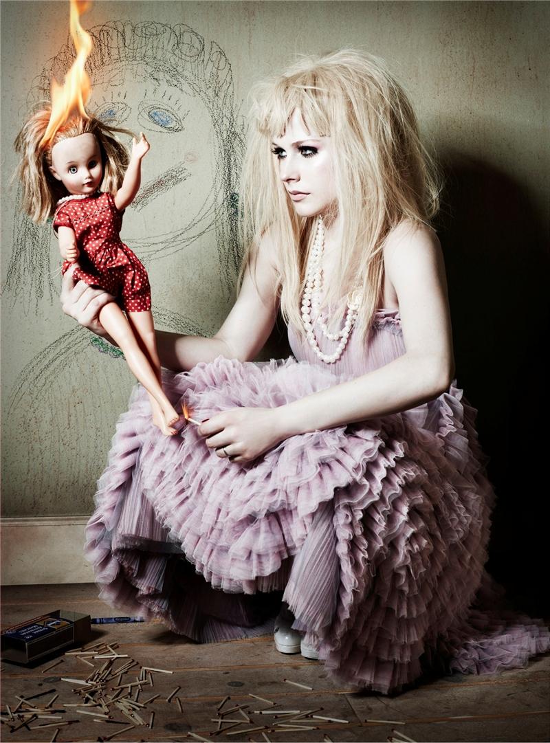 Идеи для фото кукол