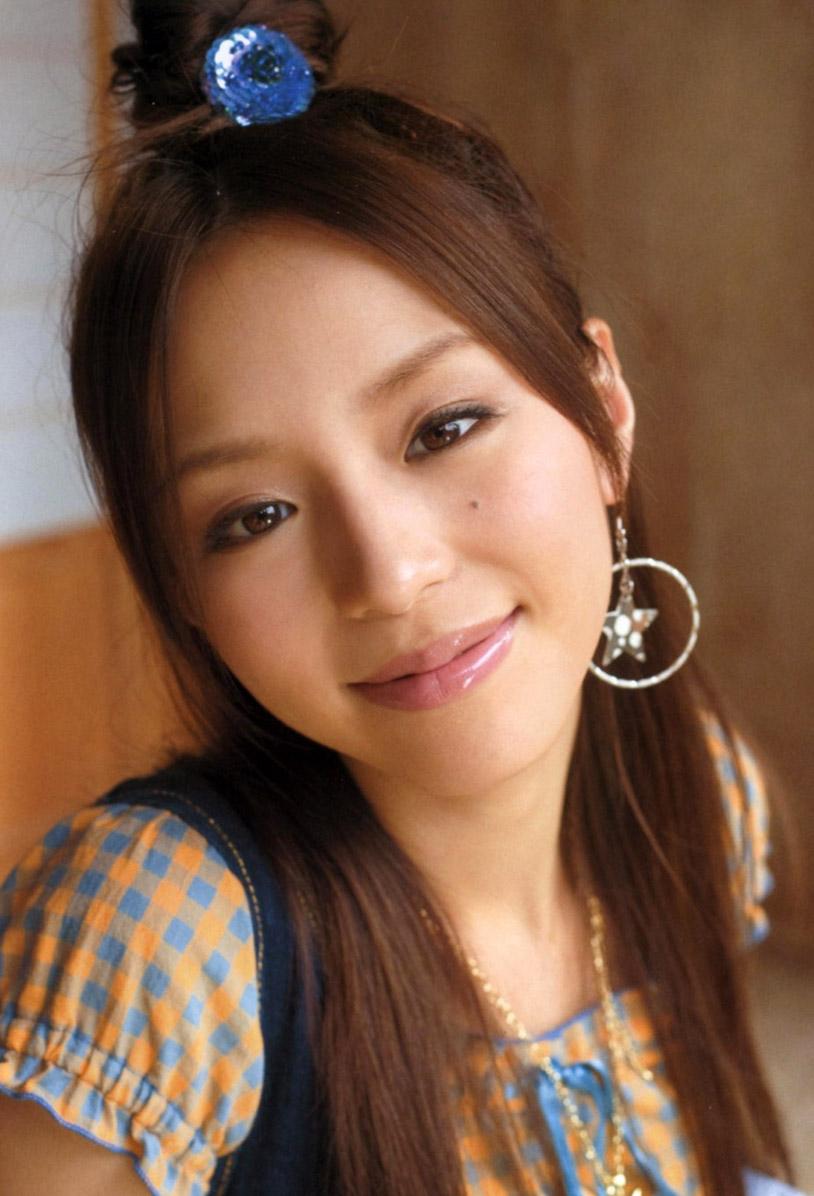 Aya Hirano Nude Photos 33