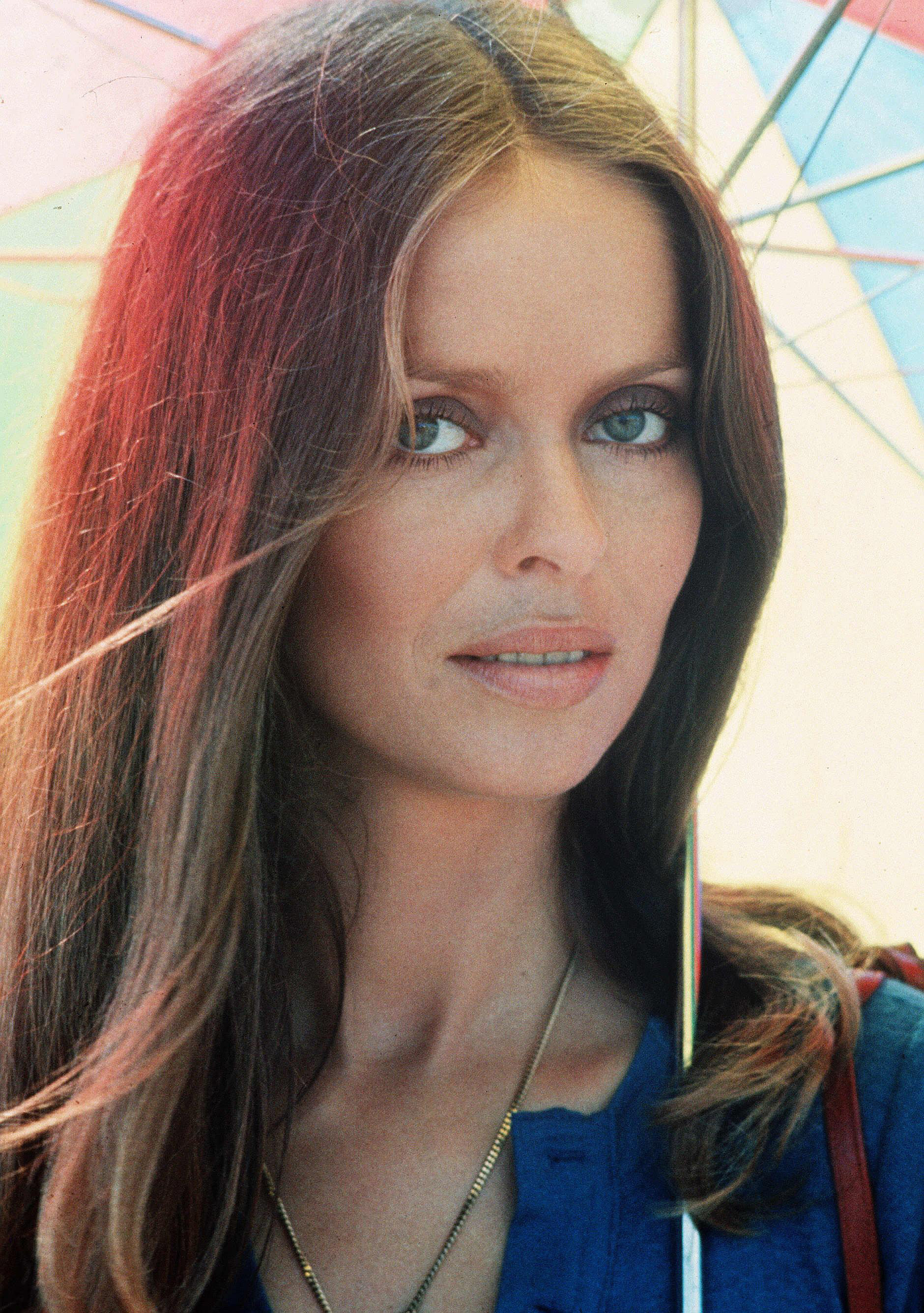 barbara bach husband