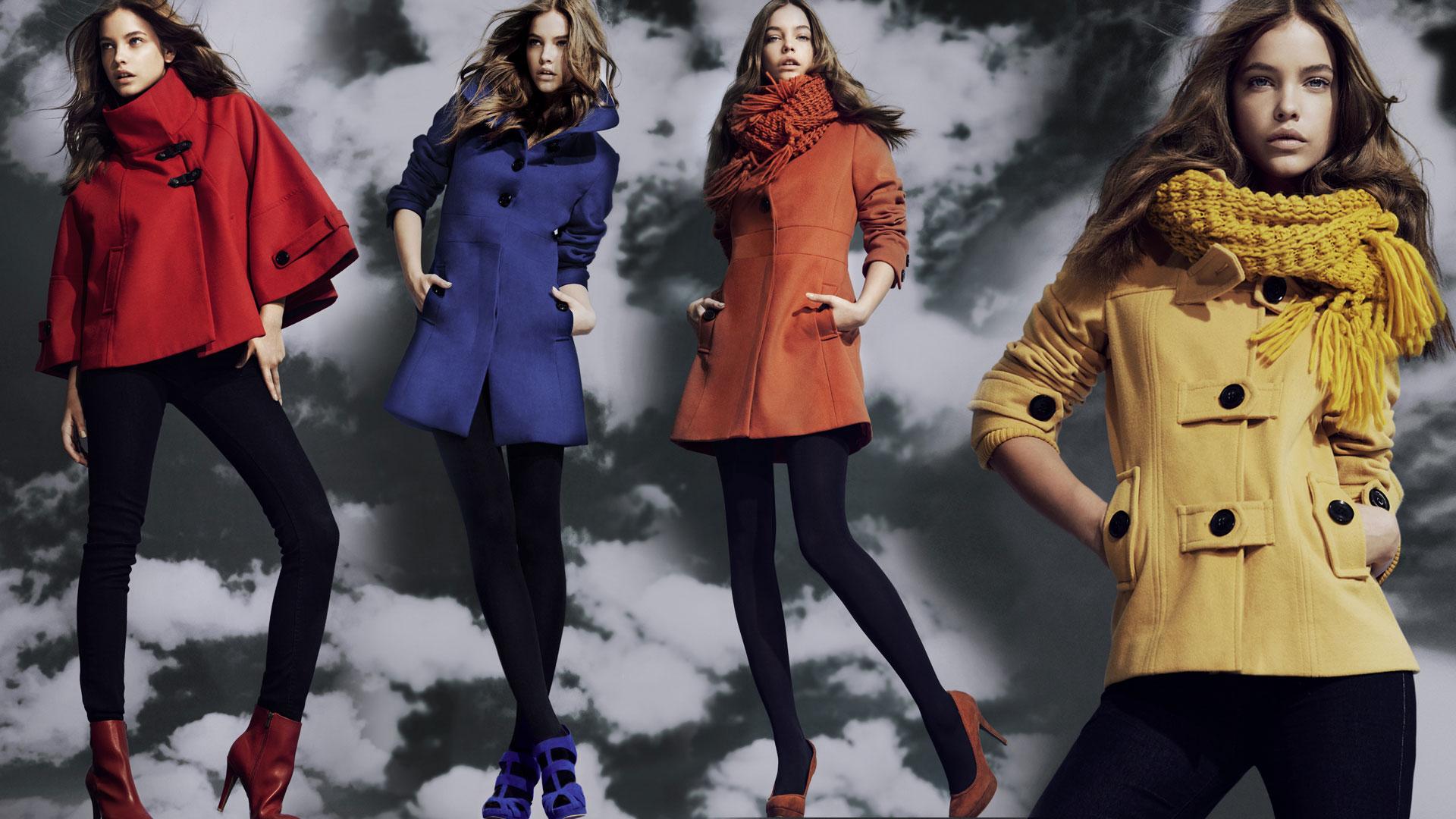 Что модно этой осенью и зимой 7