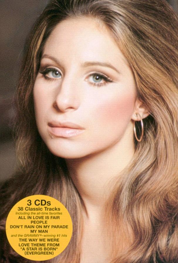 Barbra Streisand Photo 4 Of 53 Pics Wallpaper Photo
