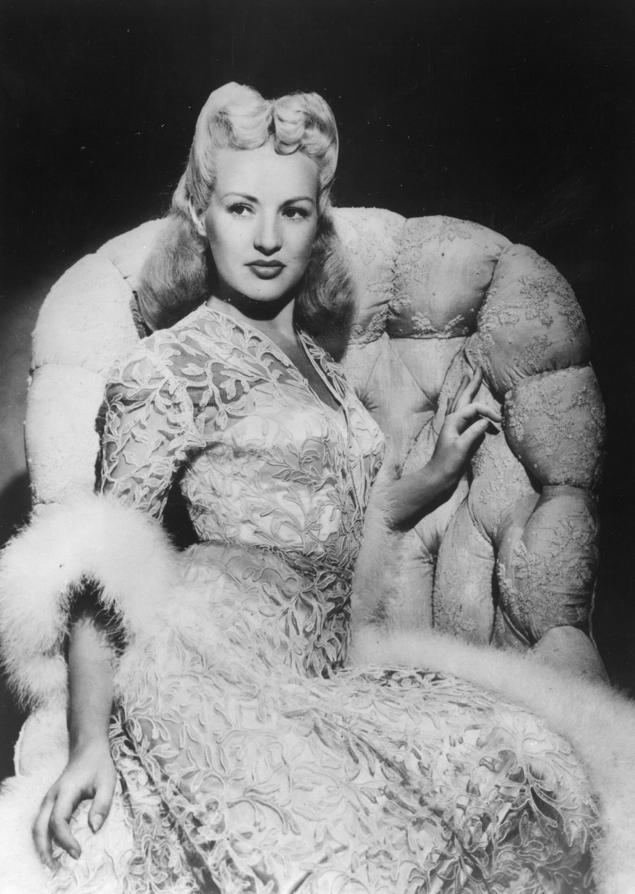 Betty Grable Photo 32 Of 35 Pics Wallpaper Photo