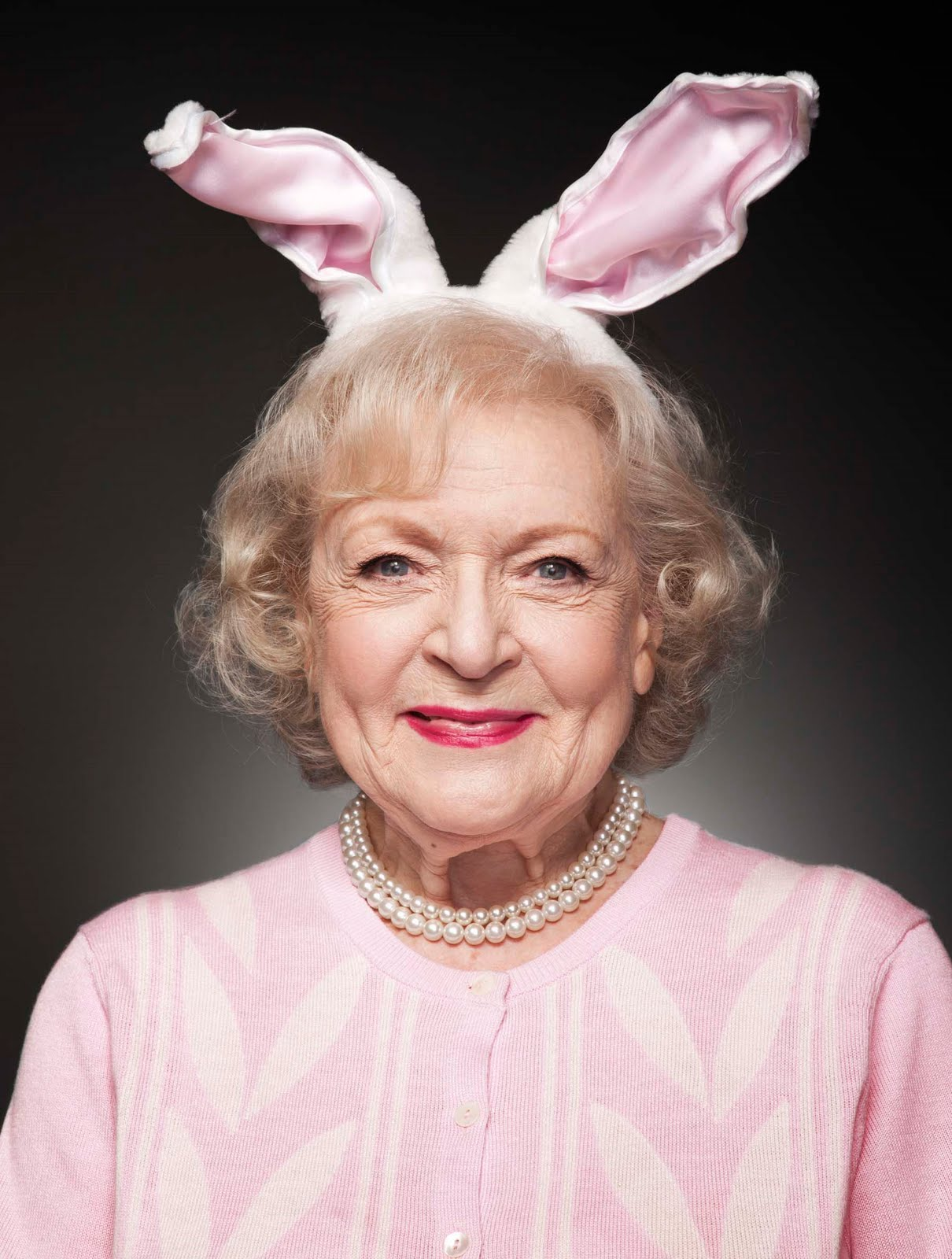 betty white is epic
