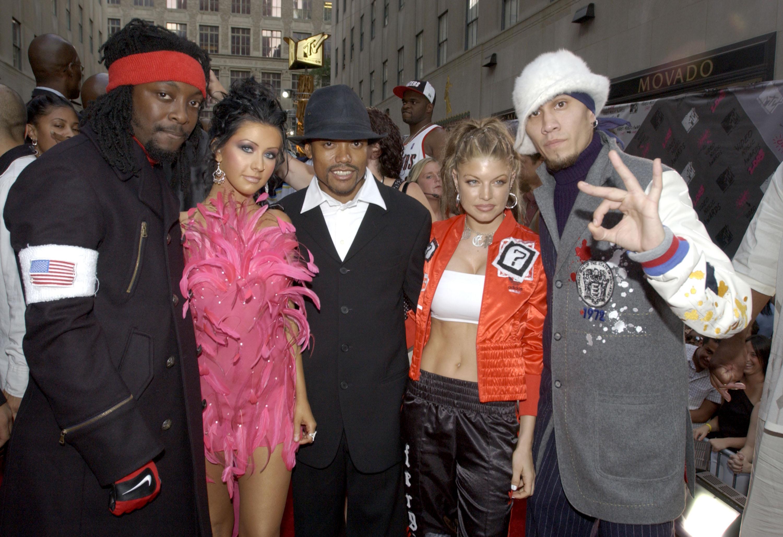 Хип хоп задницами 8 фотография