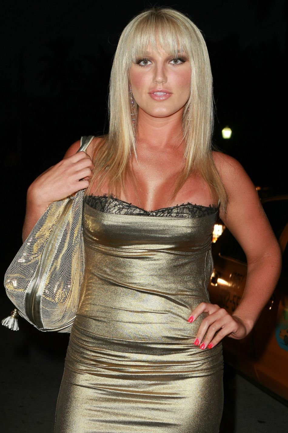 Brooke Hogan photo, pics, wallpaper - photo #212822