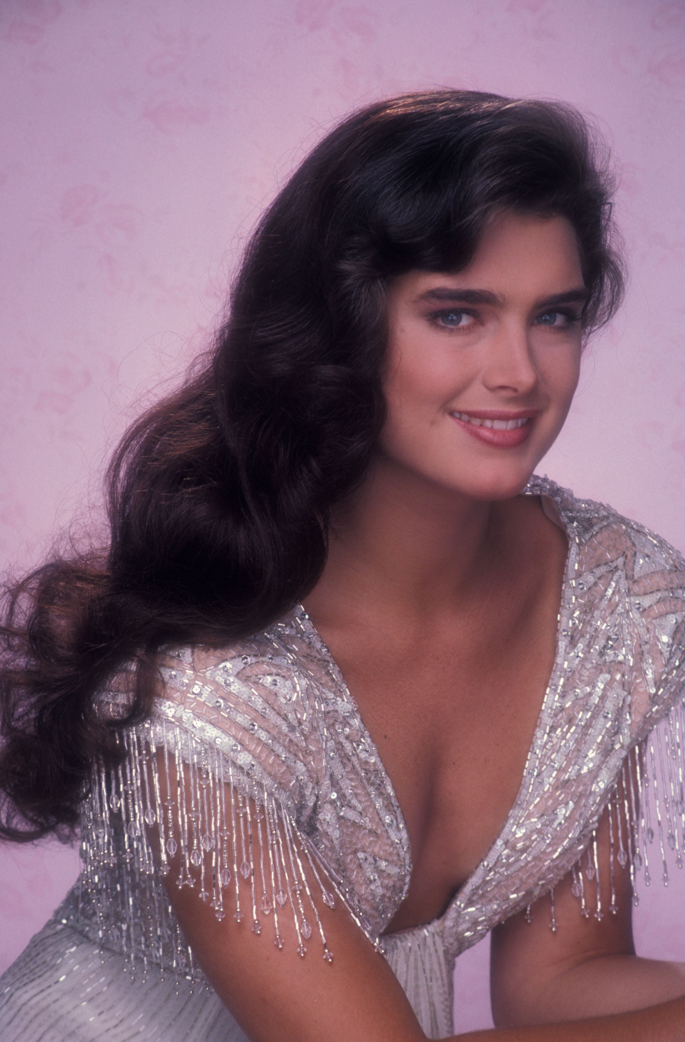 Brooke Shields photo #323674