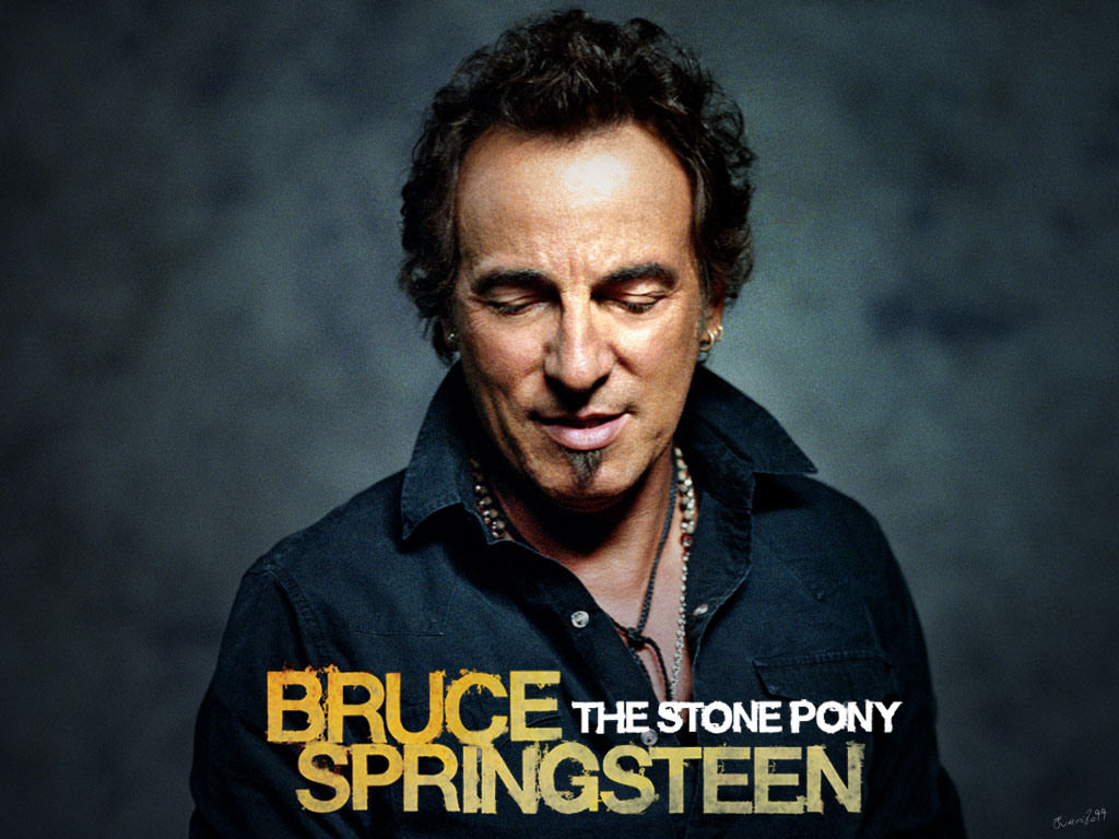 Bruce Springsteen - Picture Colection