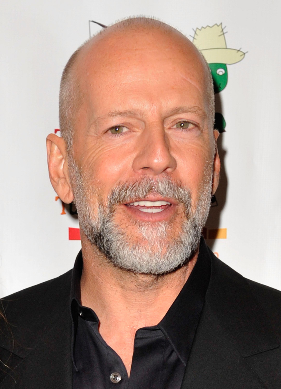 Bruce Willis photo 119... Bruce Willis
