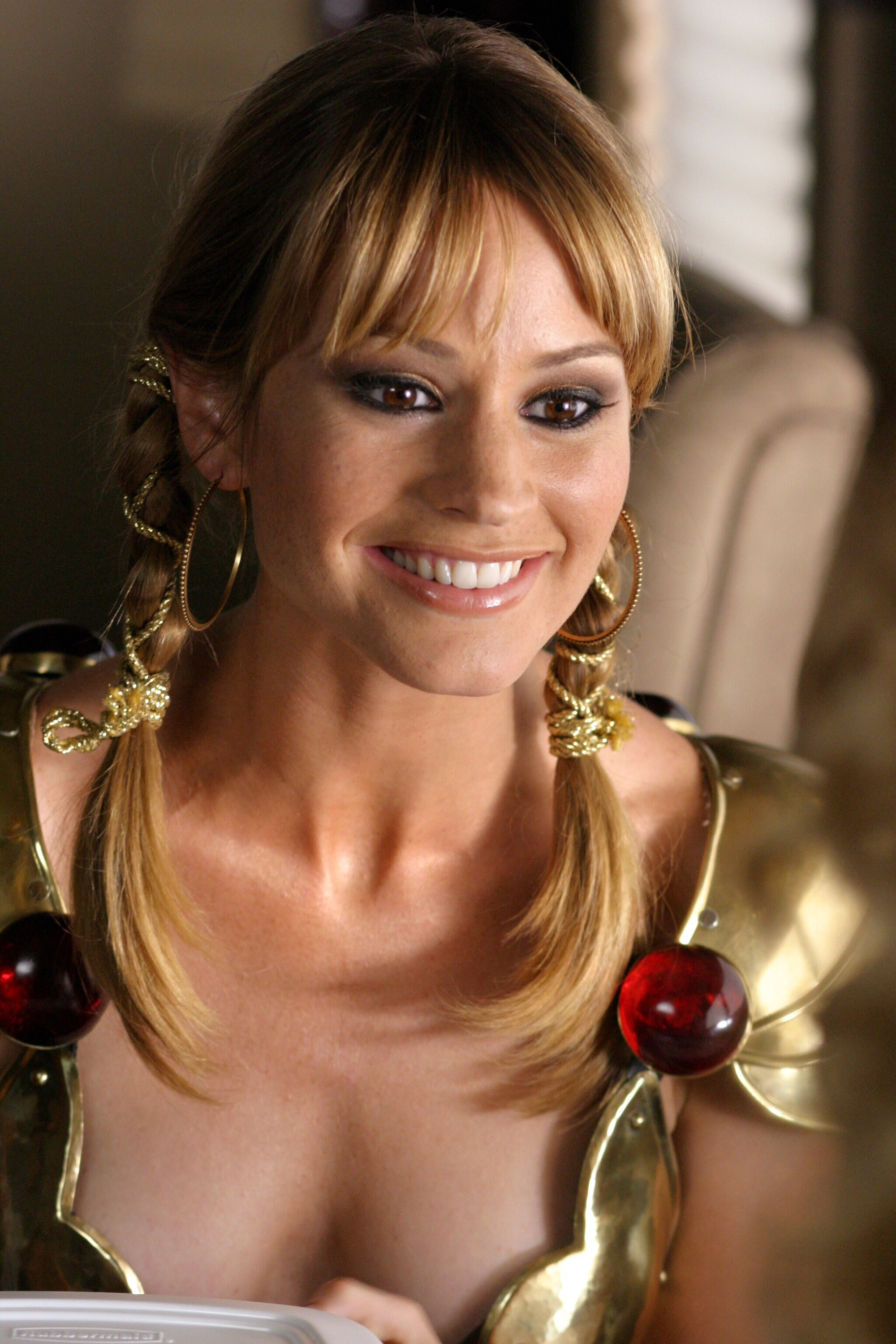 Cameron Richardson - Gallery Photo Colection