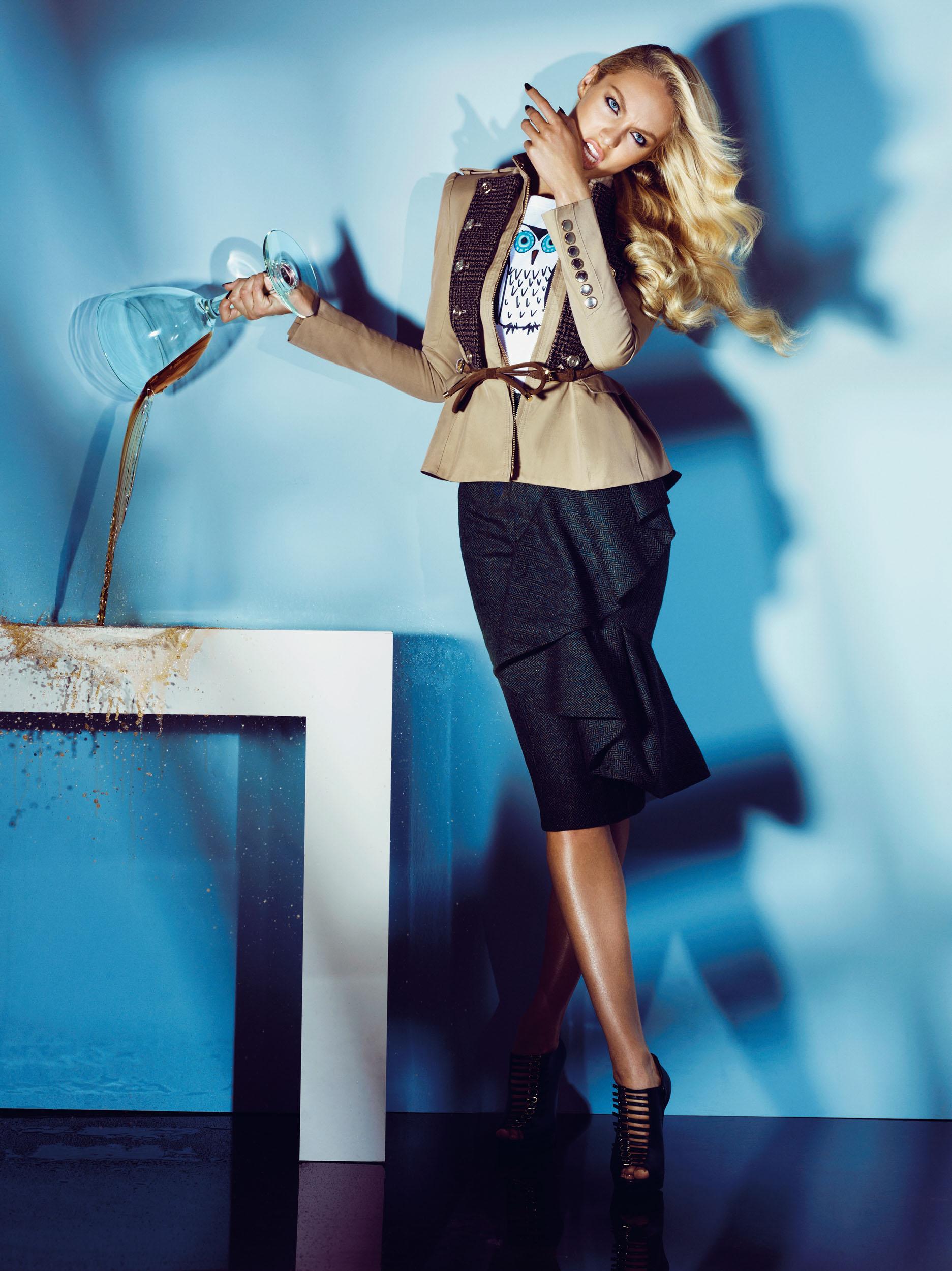 Fashion photo shoot themes 4