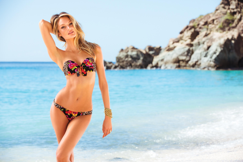Фото моделей на пляже 25 фотография