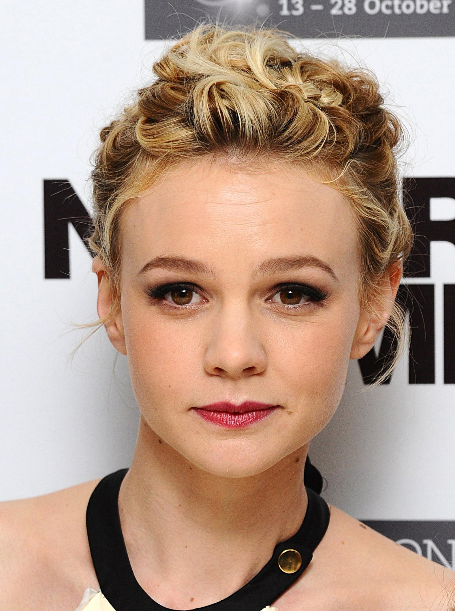 Carey Mulligan Carey Mulligan