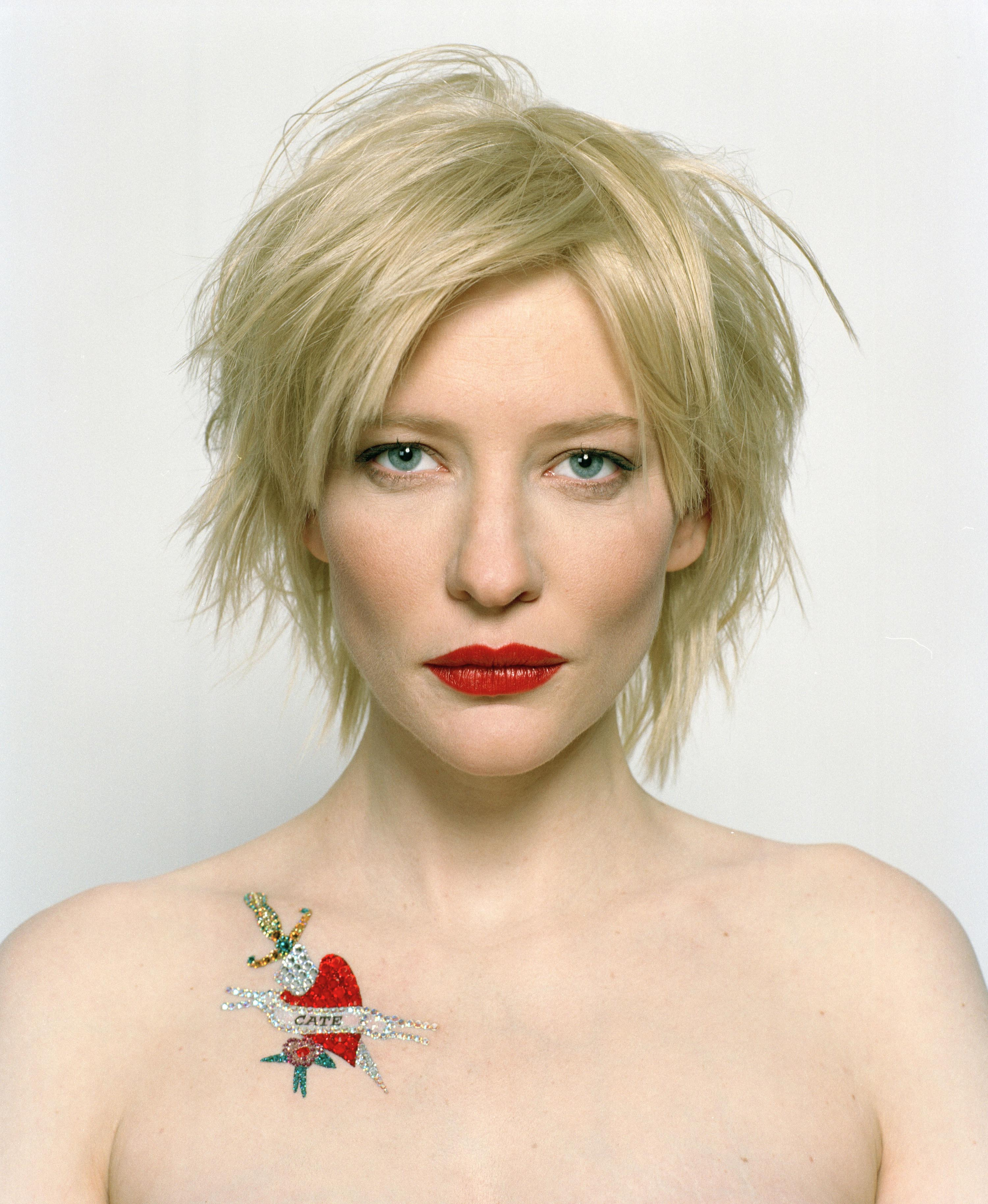 Cate Blanchett photo 7... Cate Blanchett