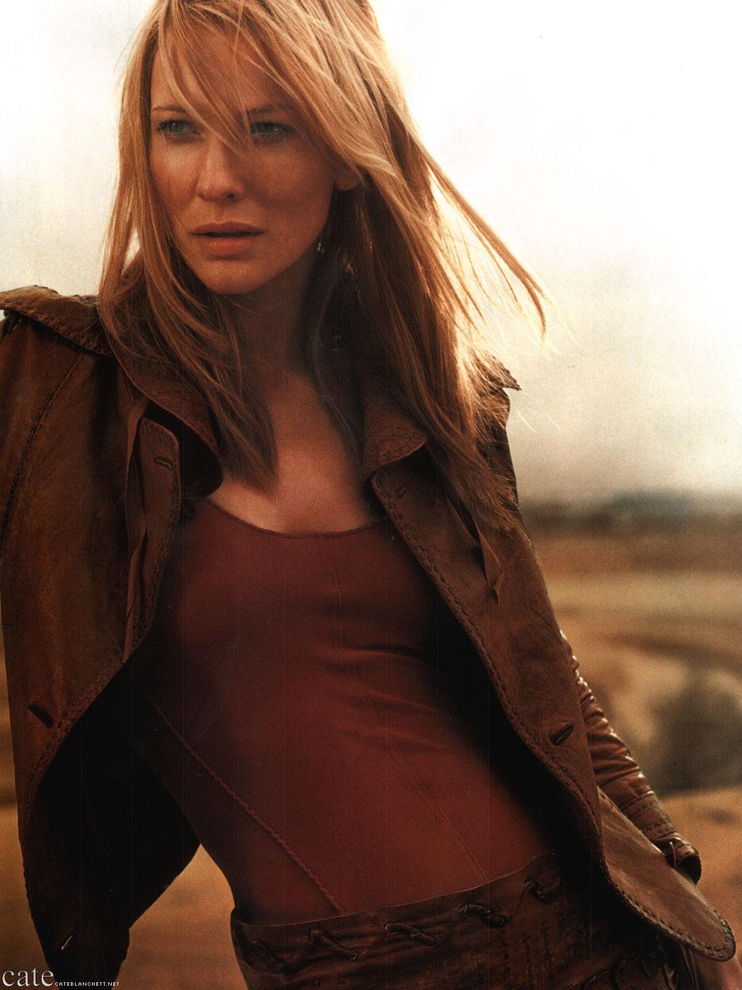 Cate Blanchett photo 18 of 1610 pics, wallpaper - photo ... Cate Blanchett