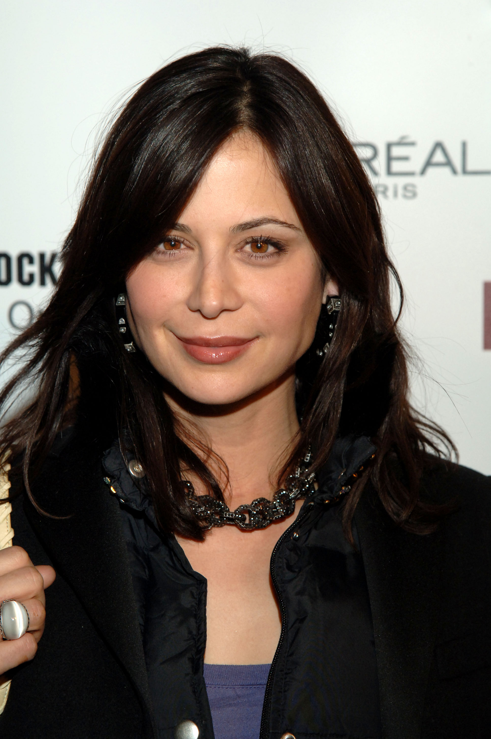 Catherine Bell - Gallery Photo