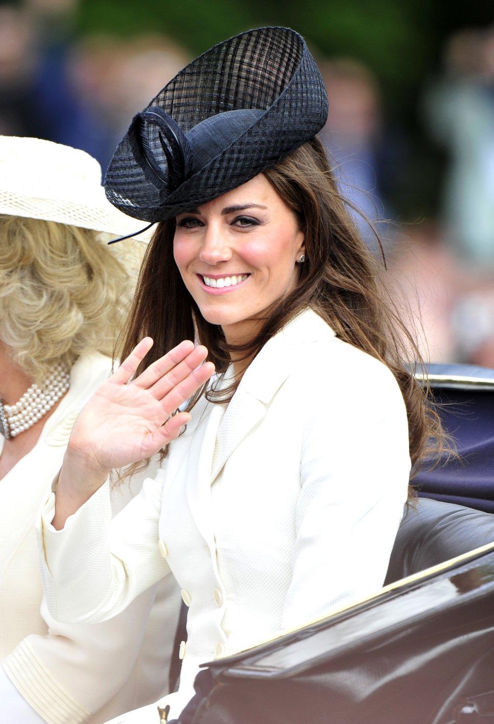 Catherine, Duchess of Cambridge photo 455 of 3070 pics ...