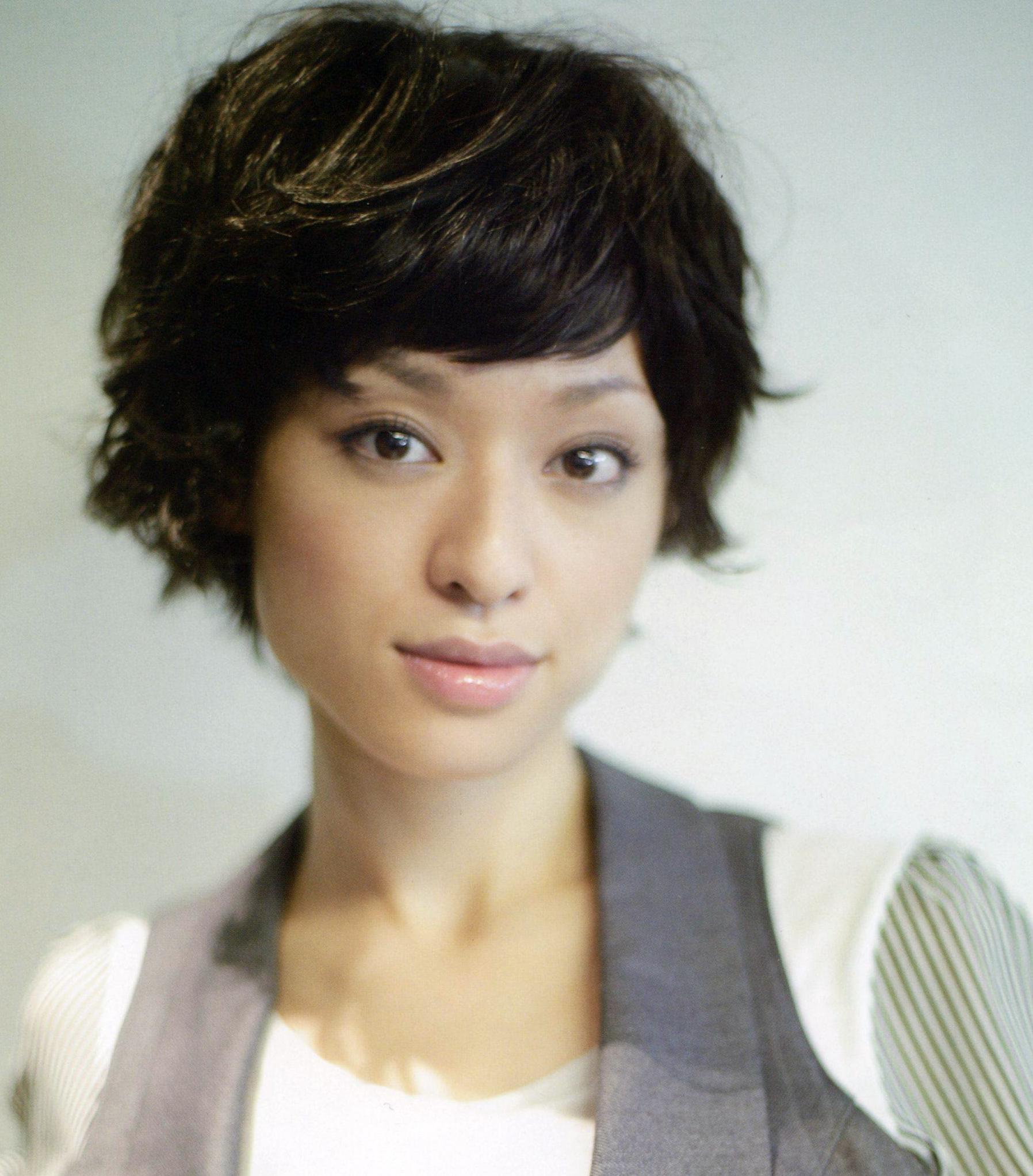 Chiaki Kuriyama - Photo Actress