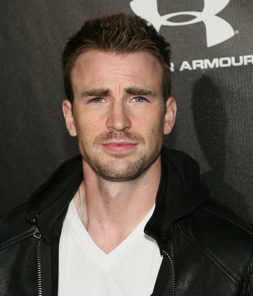 CHRIS EVANS photo, pics, wallpaper - photo #329264