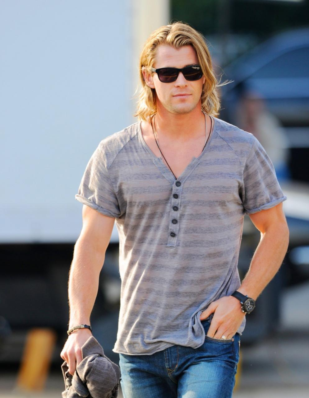 Chris Hemsworth HD Wallpaper | 2014 | Chris Hemsworth HD Pictures