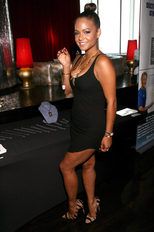 Christina Milian News, Pictures, and Videos | TMZ.com